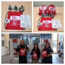 Canine Company Donates 3 Oxygen Mask Kits To The Tabernacle Rescue Squad In Tabernacle Nj These Masks Are Specially Desig Invisible Fence Tabernacle Invisible