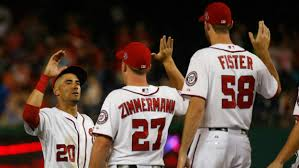 F.P. Santangelo to Host 'Nats Hot Stove' on 106.7 The Fan – CBS DC
