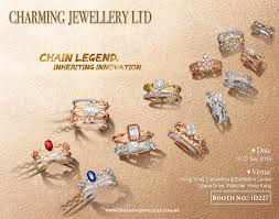 charming jewellery young