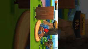 Angry birds go 1.0.4 mod apk - YouTube