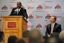 Ohio State AD Gene Smith Takes Jab At Michigan; Calling Them A Jump Start  Program – CBS Detroit