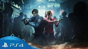 Resident Evil 2 | Launch Trailer