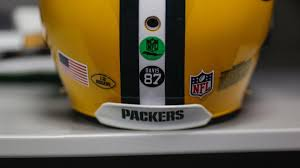 Packers To Honor Willie Davis With Helmet Decal In 2020