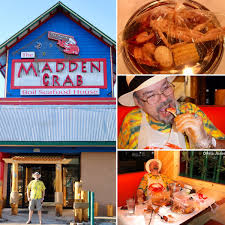 The Madden Crab (boil Seafood House ...