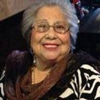 Obituary | Graciela Smith | White's Funeral Homes