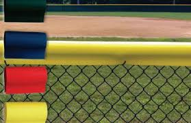 Premium Fence Guard Baseball Missouri Turf Paint