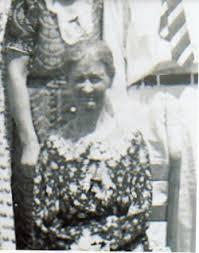 Winnie Adeline St. Clair Richardson (1861-1940) - Find A Grave Memorial