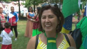 Le Festival Multiculturel Mosaïq a le vent dans les voiles | Radio-Canada.ca