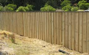 Wholesale Timber Pinelap Fencing Perth Treated Pine Fencing Perth
