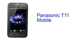 Panasonic T11 Mobile Specification ...