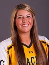 Abby Walker 2016 Softball Roster | Tyler Junior College Athletics