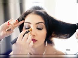 wedding makeup dos and don ts times