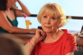 Wendy Craig on Death in Paradise: 'Kris leaps about like a young puppy!' |  News | TV News | What's on TV