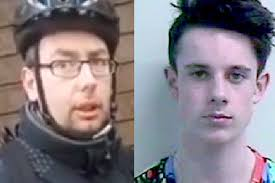 Child killer Aaron Campbell's lawyer fears paedophile hunters ...