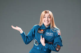 Meet Abigail Harrison – The Stemettes Zine