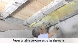 isoler un plancher bois you