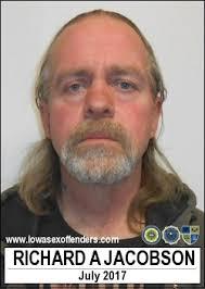 Richard Arthur Jacobson - Sex Offender in Incarcerated, IA - IA11782