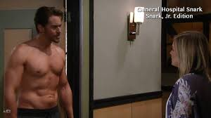 Wes Ramsey has really stayed in shape... - General Hospital Snark   Facebook