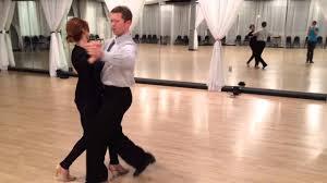 Polly Meyer Shane Haggerty Tango Demo Nuts - YouTube