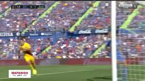 Хетафе - Барселона / Обзор матча. Чемпионат Испании 2019/20. 7 тур