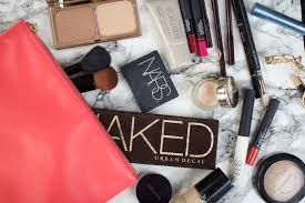 the high end makeup starter kit the