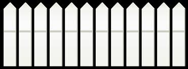 Transparent White Fence Png Clipart Gallery Yopriceville High Quality Images And Transparent Png Free Clipart