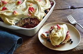 berry tiramisù recipe nyt cooking