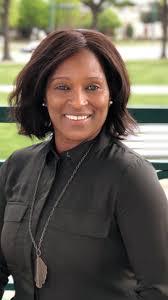 Mary Smith runs for council