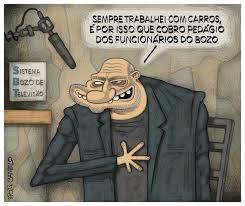 """Resultado de imagem para cartuns bolsonaro"""""""