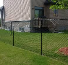 China 4 To 6 Color Residential Chain Link Fence With Gate Photos Pictures Made In China Com