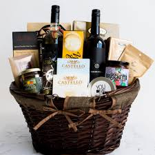 vancouver gift baskets delivered to