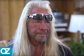 Duane 'Dog' Chapman Receives Lung Scan Results That 'Alarmed' Dr Oz