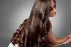 أجمل تسريحات شعر طويل مدرج موسوعة