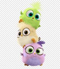 Angry Birds Go! Film, Angry Birds, owl, material png