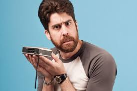 How to Make a Vine Video, by Actor Adam Goldberg - Bloomberg