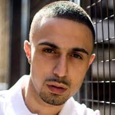 Adam Deacon, a BAFTA Award Winning Actor | Police Blog