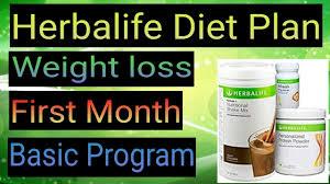 hindi herbalife weight loss t plan