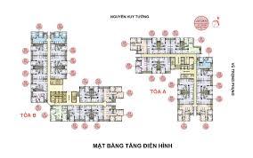 Chung cư RIVERA PARK - 69 Vũ Trọng Phụng, Q. Thanh Xuân, TP. Hà Nội.