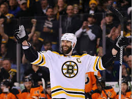 Cult of Hockey: Zdeno Chara trade rumours -- and Oilers could certainly use  him | Edmonton Journal