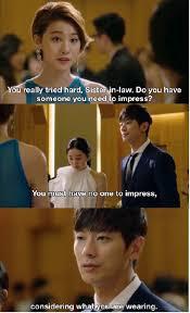 hahahaha burn i love you choi min woo mask korean drama