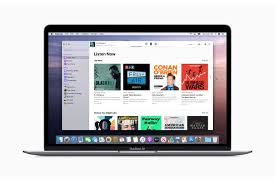 Apple breaks up iTunes, creates separate Podcasts, TV, and Music ...