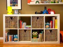 Colorful Gender Neutral Nursery Hgtv
