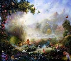 akiane kramarik heaven garden bing