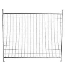 Climbrite Cfen40 2400mm X 2100mm X 40mm Temporary Fence Frame Panel