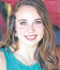 Happy Golden Birthday Abby Webb | The Gazette