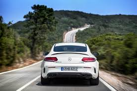 mercedes amg c63 s coupe wallpapers