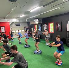 We are back to putting in work at BLAST,... - BLASTMaine with Pro-Trainer  Ed Downs | Facebook