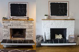 18 stunning stone fireplaces for every