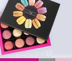 picture of le macaron dolphin mall