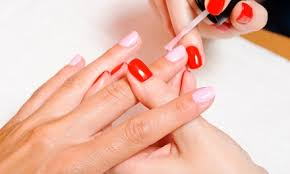 nail salon in london deals and
